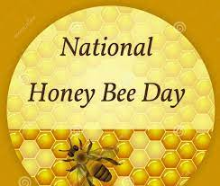 National Honey Bee Day - Home | Facebook