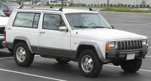 Jeep Cherokee : 1992 Jeep Cherokee Specs 2 Door Jeep Cherokee 91 ...