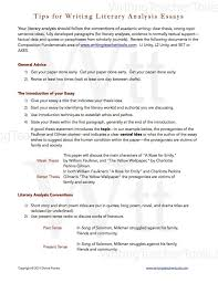 literary analysis essay outline nuvolexa literary essay outline do animals have rights current events analysis middle school tips for writing es