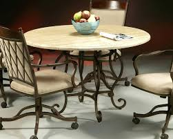 wood table with metal legs dining tables dining room round cream wooden table on carved brown metal legs and chairs with round wood coffee table with metal
