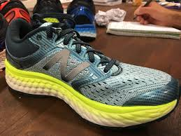 new balance 1080v7. on the lateral side while in v6 hexagons were distinctly convex for give and deflection. v7 they are more denser shallower, new balance 1080v7 0