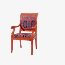 wooden chairs red mat png image and clipart