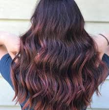Wella Purple Colour Chart How To Get Mahogany Hair Color Wella Professionals