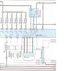 jzge wiring for ignition 2jzge ecu here is the wiring diagrams for easiness