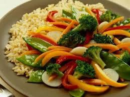 Resultado de imagen de comida animal, comida vegetariana