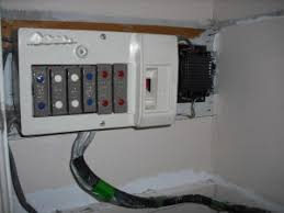 new fuseboards fusebox electrician gateshead newcastle do i need to upgrade my fuse box