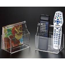 Remote Control Holder For Coffee Table Remote Control Caddies Remote Control Holder And Organizer