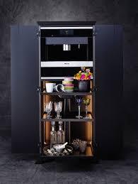 Coffee Cabinet Coffeebar Coffeestation Kaffeestation