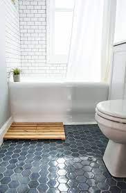 8 Things I Learned During My Bathroom Tile Renovation Bathroom Tile Renovation Tile Renovation Small Bathroom
