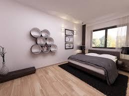 Bilder   3D Interieur Schlafzimmer Schwarz Weiß U0027Val Cam Refu0027 3