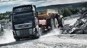 volvo truck wallpaper mobile
