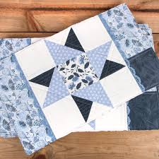 Quilted Placemat Patterns Interesting Design Inspiration