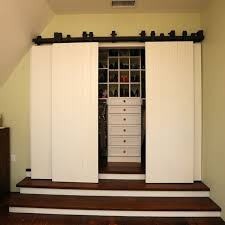 51 awesome sliding barn door ideas home remodeling contractors with barn doors for closets ideas