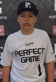 Clayton Dorsey Class of 2024 - Player Profile | Perfect Game USA
