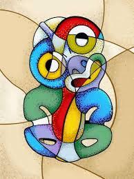 on tiki wall art nz with new zealand art print news tiki more than decor a symbol