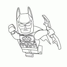 25 Het Beste Lego Batman Filmpjes Kleurplaat Mandala Kleurplaat