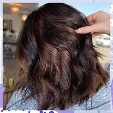 Brown Hair Colours Chocolate Bronze Ash Brown And More