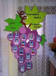 Kindergarten Handmade Charts For Classroom Decoration Www