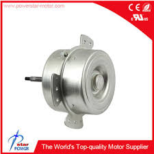 fan pole. china 30w 220v 6-pole outdoor air conditioner fan motor for parts pole 2