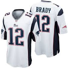 Jersey Home England New Patriots