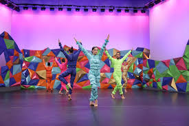 Image result for Tesseract dance