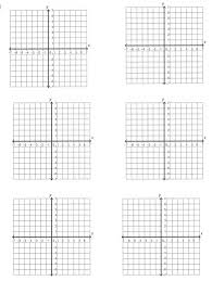 Blank Graph Paper 10x10 Chart And Printable World