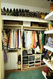 tiny closet organizers for closets with sliding doors how to declutter your