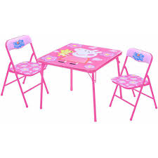 lounge tables and chairs. Peppa Pig Table And Chairs Set Walmart Com Lounge Tables