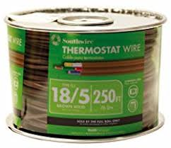 guide to thermostat wiring color code making install simple and fast the 5 strands of wire provide enough functions for the modern thermostat the most common benefit of having 5 conductors is being equipped