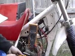xr250 electrical problems turns out to be a bad cdi box xr250 electrical problems turns out to be a bad cdi box