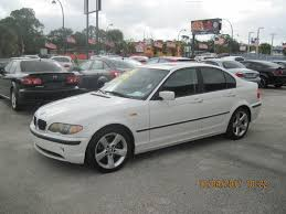 BMW 5 Series 2004 bmw 325i sedan : Used Bmw 3 Series Under $5,000 In Florida For Sale ▷ Used Cars On ...