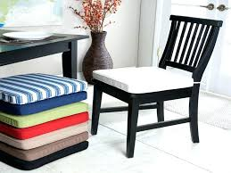 unique chair pads dining chair pads inspirational room with cushions ties designs x chair chair pads