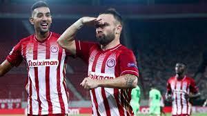 Valbuena verlängert bei Olympiakos