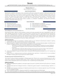 Business Objects Resume Styles Business Intelligence Resume Template Download Business 69