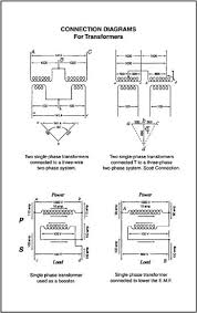 3 6 transformer electrical characteristics engineering360 figure 3 31 electrical connection diagrams