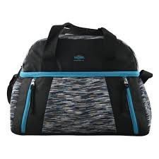 Термосумка <b>THERMOS Studio</b> Fitness duffle <b>bag</b>-blue — купить в ...