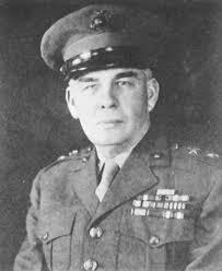 MajGen Harry Schmidt, USMC Department of Defense Photo (USMC) 11180 - USMC-C-Iwo-p10a