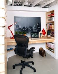 office floating desk small. View In Gallery Office Floating Desk Small K