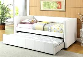 wooden daybed with trundle white daybed with storage textured white wooden daybed with storage elegant image captivating wood solid trundle wood daybed with