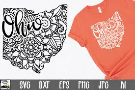 We offer two popular choices: Ohio State Mandala Graphic By Oldmarketdesigns Creative Fabrica