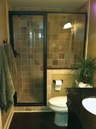 small bathroom.