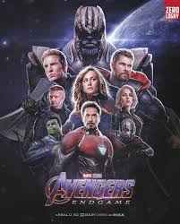 Amanda Micheli Avengers2019 On Pinterest