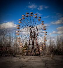 chernobyl understanding some of the true costs of nuclear technology chernobyl ferris wheel