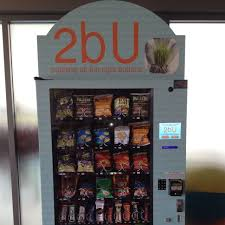Fear Of Vending Machines Awesome Fear Unhealthy Snacks No More This Amazing Vending Machine Brand Is
