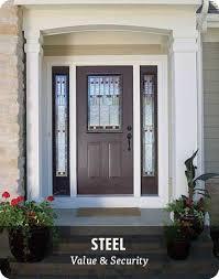 exterior doors. Exterior Doors R