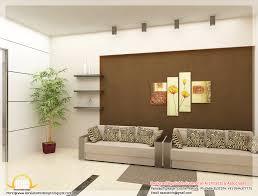 Beautiful D Interior Office Designs Kerala Home Design And - Kerala house interiors