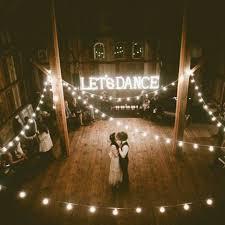 barn wedding lights. Lluminate Your Big Day 72 Barn Wedding Lights Ideas Diy Dance Floor Lighting