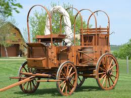 Small Picture Canvas Wagon Covers Bows and Cooking Flys Hansen Wheel and