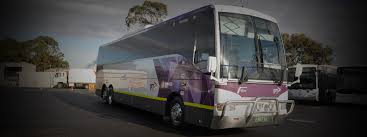 Ptv Latrobe Valley Bus Lines