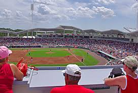 Jetblue Baseball Park Seating Chart Jetblue Park At Fenway South Baseballparks Com